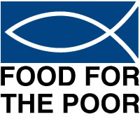 Food for the Poor logo